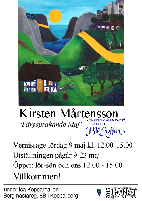 Kirsten Mårtensson